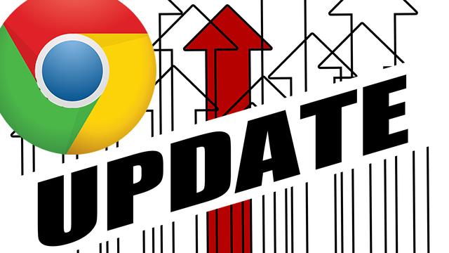 [脆弱性]Chromeが自動更新されない場合も!79.0.3945.130にアップデートされているか確認しよう